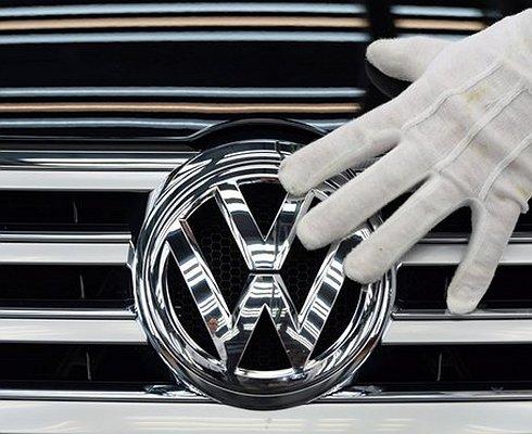 Volkswagen объявил онеобходимости замены газовых баллонов наPassat, Touran иCaddy