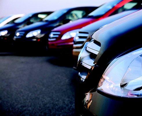 Компактные автомобили продаются вРоссии лучше, чем кроссоверы
