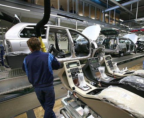 Автомобили Volvo ломаются чаще, чем KIA, Hyundai идаже Toyota