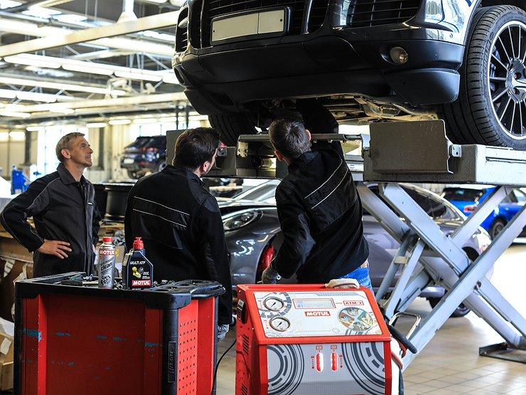 Как мы своими руками уничтожаем автоматическую трансмиссию в машине