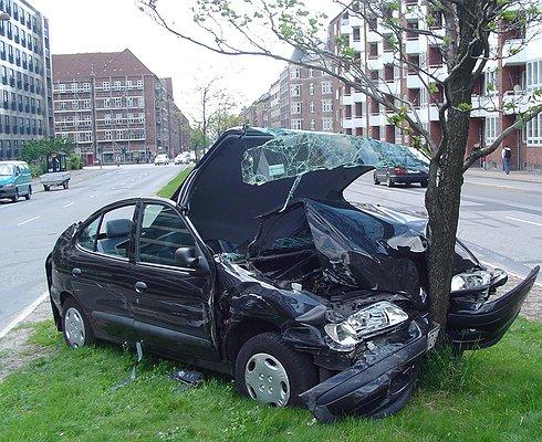 Почему количество аварий вМоскве резко снизилось
