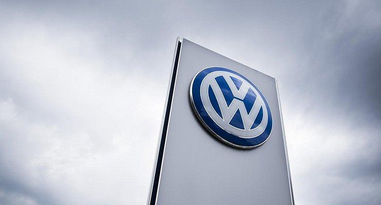 Volkswagen отзывает более 4,8млн. автомобилей