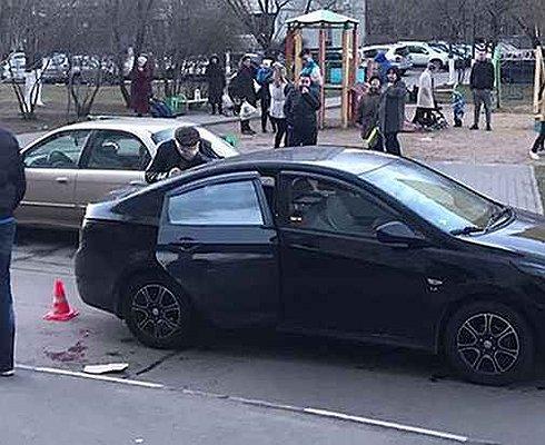 Будет лиэксгумировано тело «пьяного мальчика», сбитого машиной вБалашихе