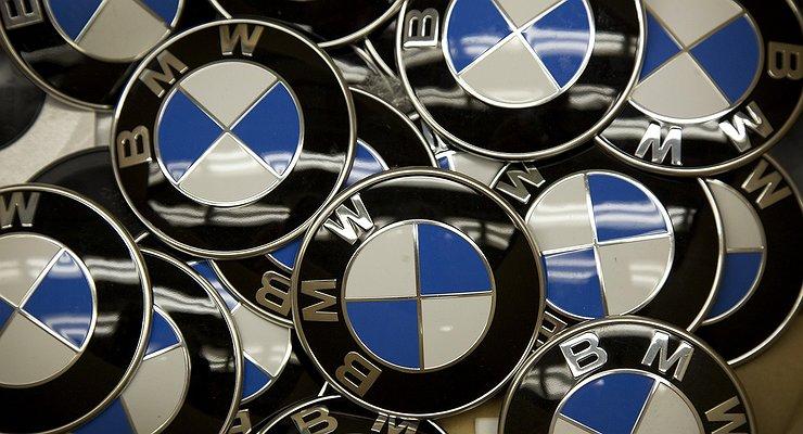 BMW построит завод полного цикла вКалининградской области