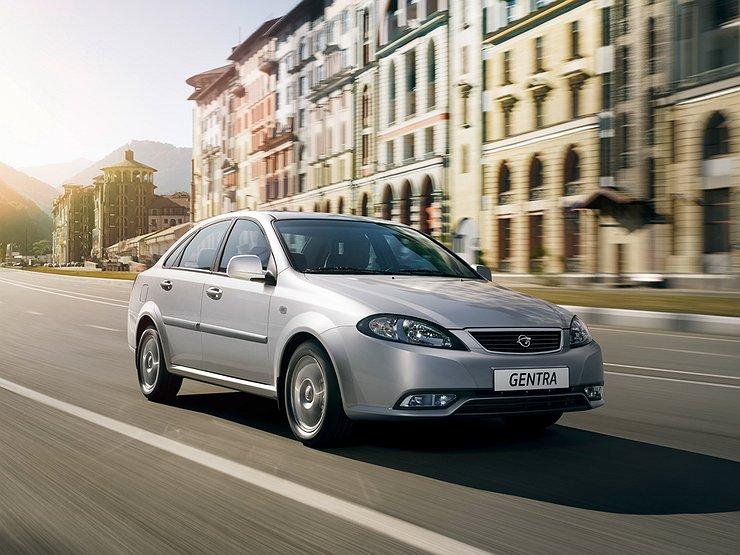 Бюджетный Chevrolet Cobalt подорожал на 5000 рублей