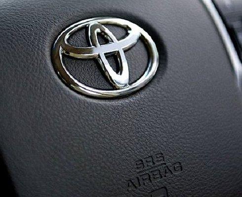 3 миллиона автомобилей Toyota признаны опасными для жизни