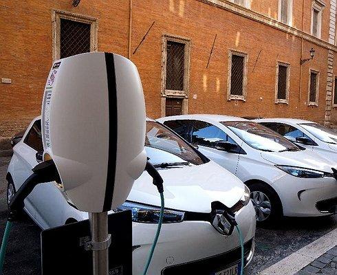 Производство «зеленых» автомобилей вКитае вырастет в4 раза