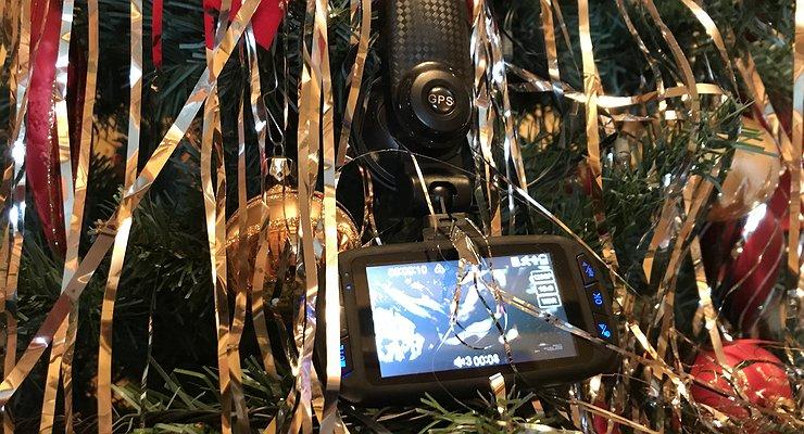 Хороший видеорегистратор: новогодний подарок, которому будет рад любой водитель