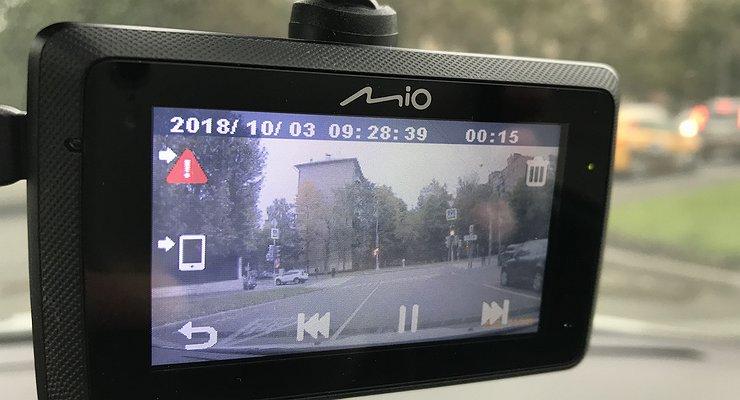 Видеорегистратор MiVue 788: как сделать изстарых «Жигулей» современную иномарку