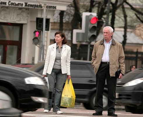 Госдума просит прокуратуру проверить законность использования камер, «ловящих» водителей занепропуск пешеходов