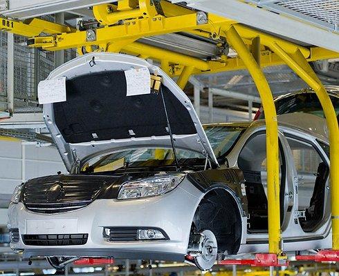 «Автотор» намерен выпустить более 120000машин в2017 году