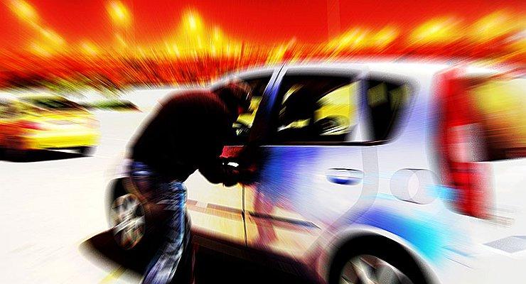 Как вычислить злоумышленника повредившего автомобиль