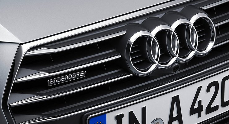 Audi снова отзывает автомобили вРоссии