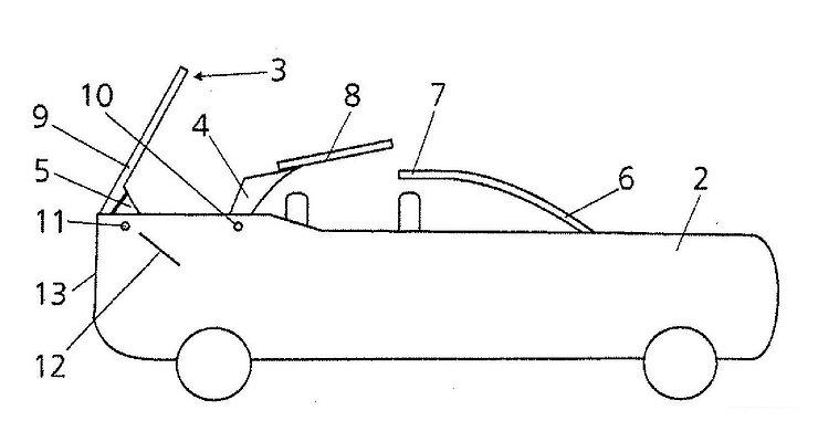 Audi готовит конкурента кроссоверу-кабриолету Range Rover Evoque