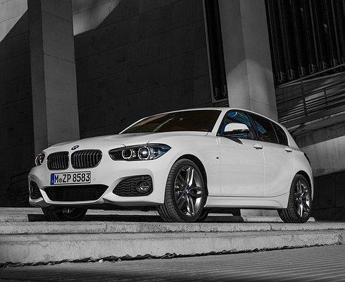 Парк московского каршеринга пополнится автомобилями BMW иMercedes-Benz
