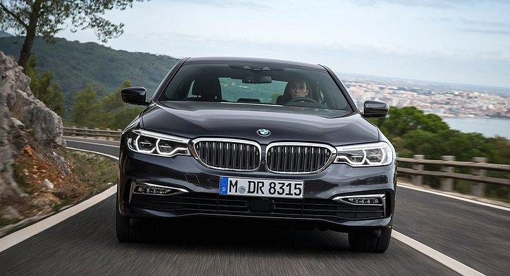 Какие автомобили BMW пользуются особым спросом вРоссии