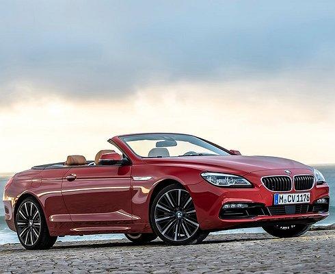 BMW небудет выводить свои модели сроссийского рынка