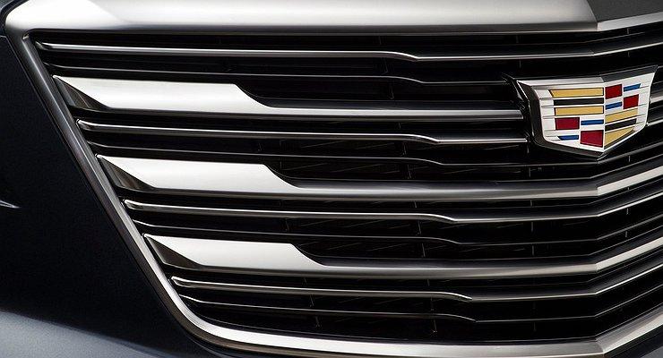 ВСША началось производство нового кроссовера Cadillac XT4