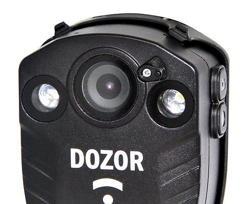 Сотрудники московской ГИБДД будут носить нагруди видеорегистраторы