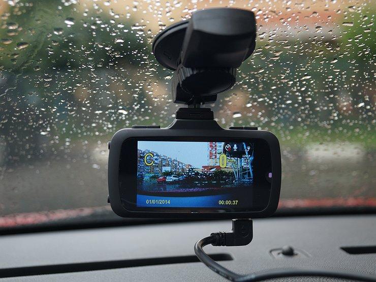 Видеорегистратор какой должен быть 2-х канальный авто видеорегистратор
