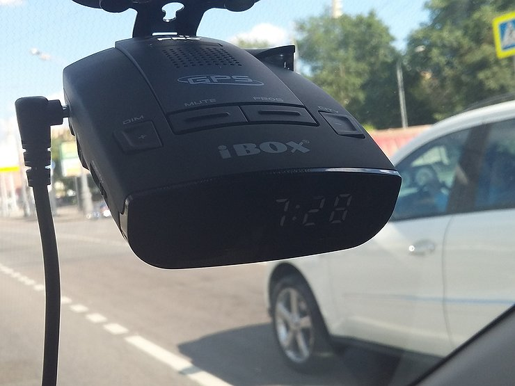 видеорегистратор ibox pro 700 инструкция скачать