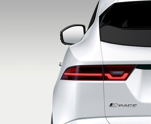 Кроссовер Jaguar E-PACE дебютирует 13июля