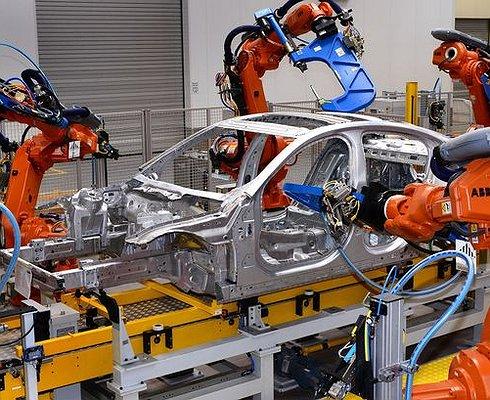 Словакия стала лидером попроизводству автомобилей вЕвропе