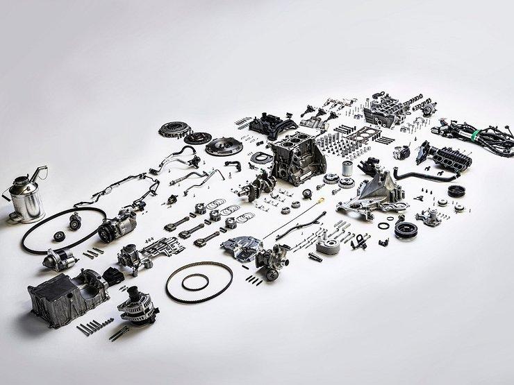Конкурс «Двигатель года— 2017»: названы лучшие двигатели 2017 года