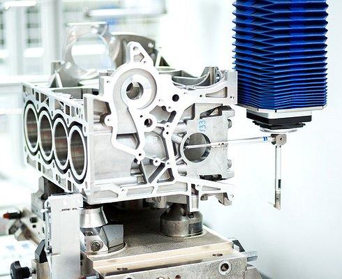 Локализация двигателя Ford вРоссии достигла 78%