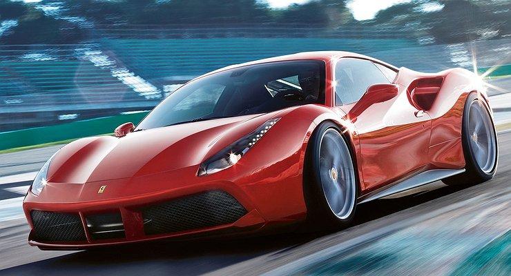 Ferrari готовит кпремьере самый мощный суперкар вистории марки