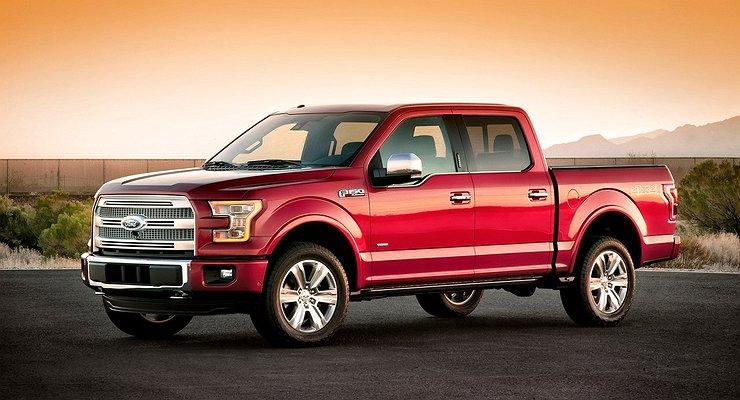 Ford отзывает 1,3млн. автомобилей из-за неисправности дверных замков