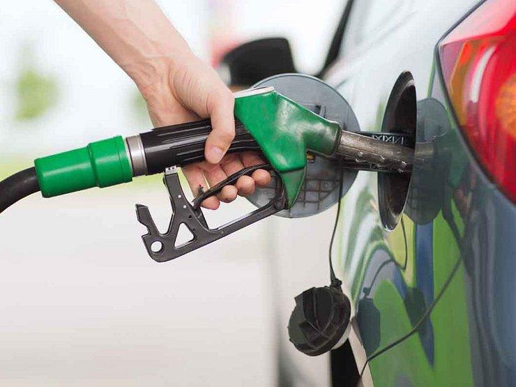 Матвиенко предложила поднять цены набензин вместо транспортного налогового сбора