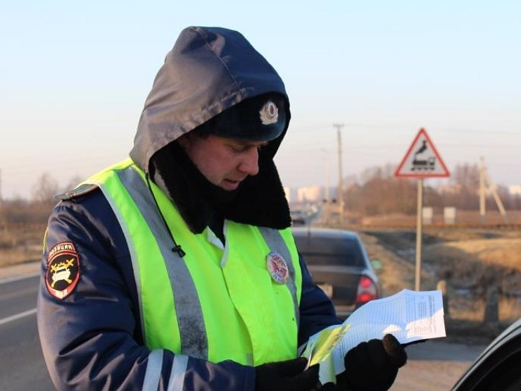 В России вводится совершенно новое наказание для водителей