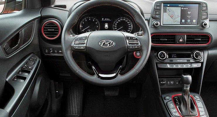 Hyundai готовит кпремьере новый кроссовер