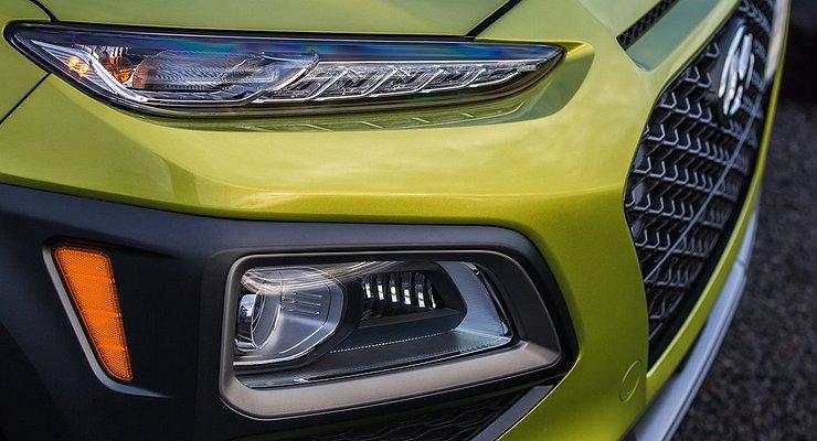 Новый семиместный кроссовер Hyundai могут назвать Palisade