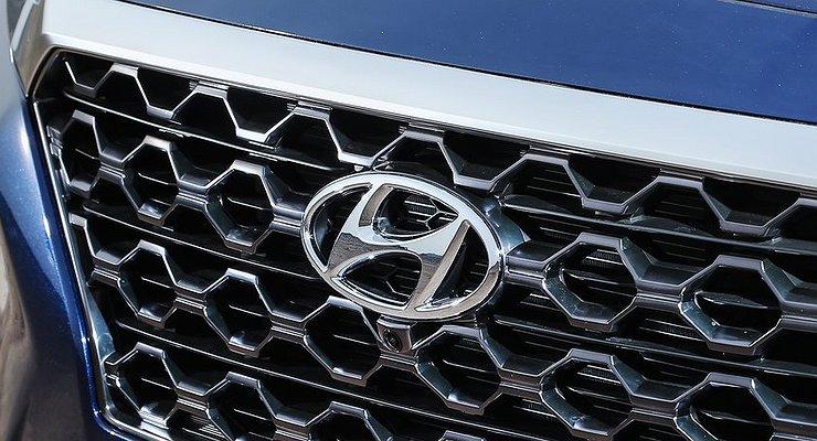 Объявлена дата премьеры обновленного кроссовера Hyundai Tucson