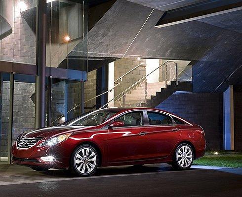 Hyundai обнаружил насвоих авто дефект ремней безопасности
