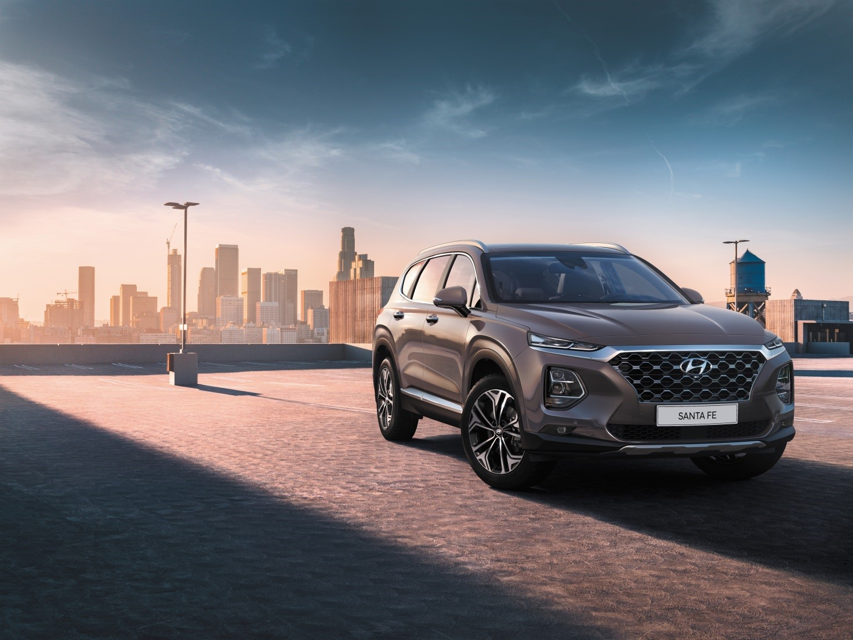 Что привезет Hyundai наМосковский международный автосалон