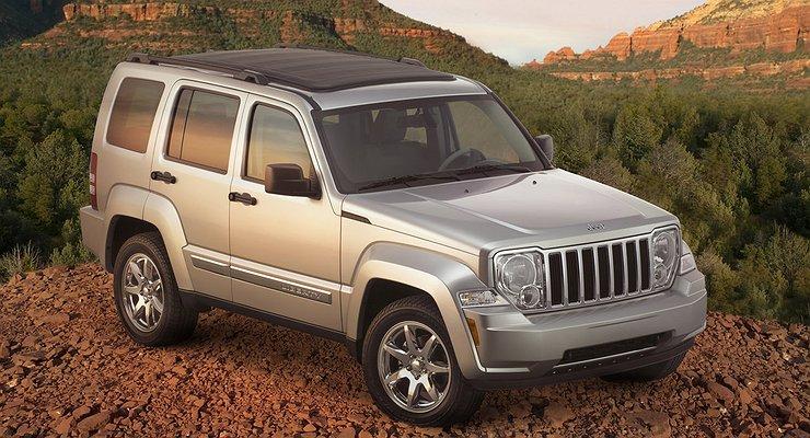 FIAT Chrysler Automobiles отзывает более 450000машин