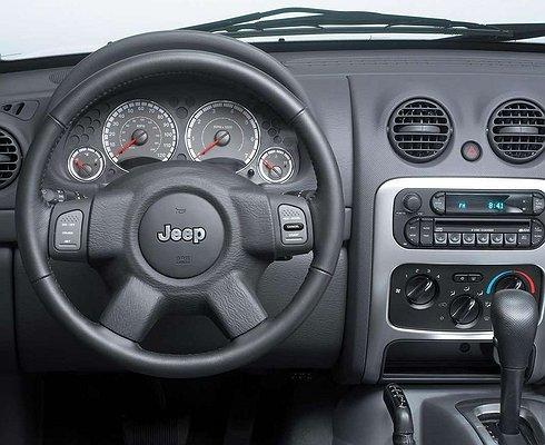 Проданные вРоссии Jeep Grand Cherokee иLiberty смертельно опасны