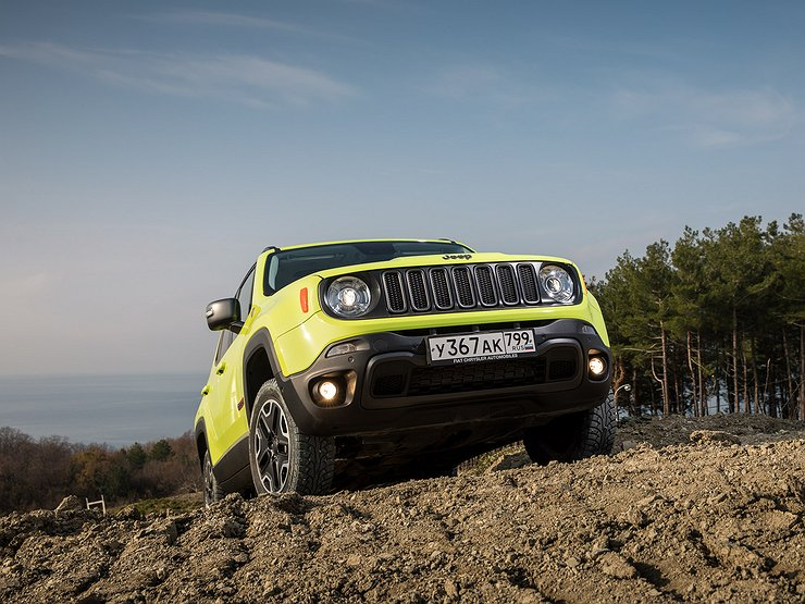 jeep renegade trailhawk. Black Bedroom Furniture Sets. Home Design Ideas