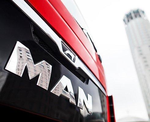Названы лидеры среди производителей грузовиков