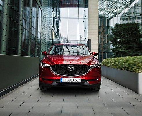 Mazda, Nissan иVolkswagen отчитались орезультатах российских продаж