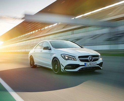 Опубликован рейтинг самых мощных авто с4-цилиндровыми моторами