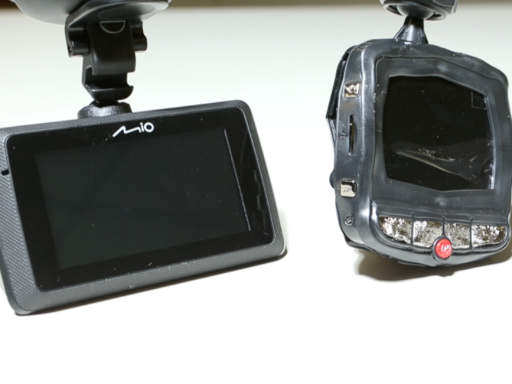 Эволюция автомобильного видеорегистратора safari видеорегистратор инструкция