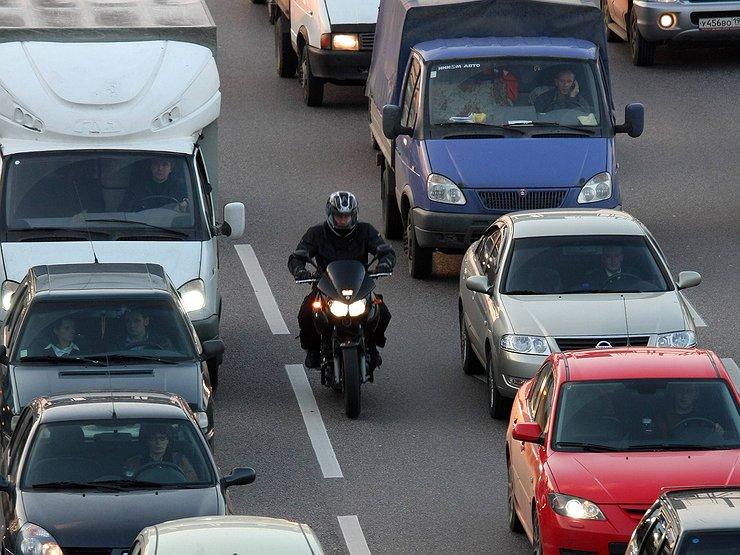 Страховщики перестали продавать полисы ОСАГО мотоциклистам ...