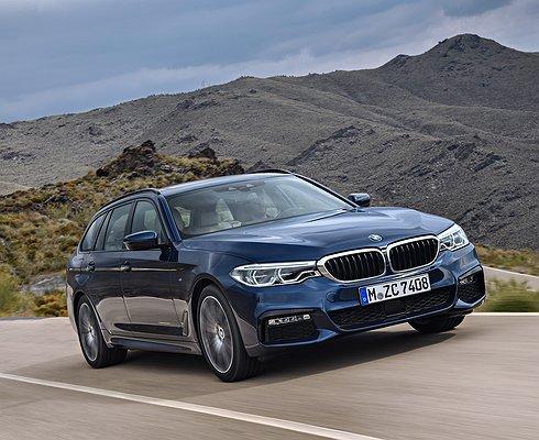 BMW вновь поднимает цены вРоссии