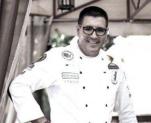 Участник телепроекта «Адская кухня» разбился насмерть вДТП