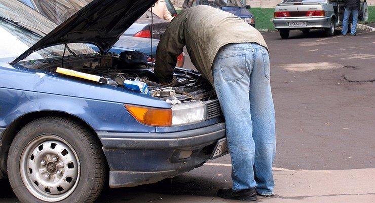 7фатальных для машины ошибок, которые совершают 95%автовладельцев