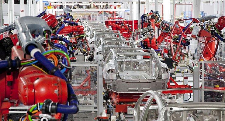 Tesla получила разрешение настроительство завода вКитае